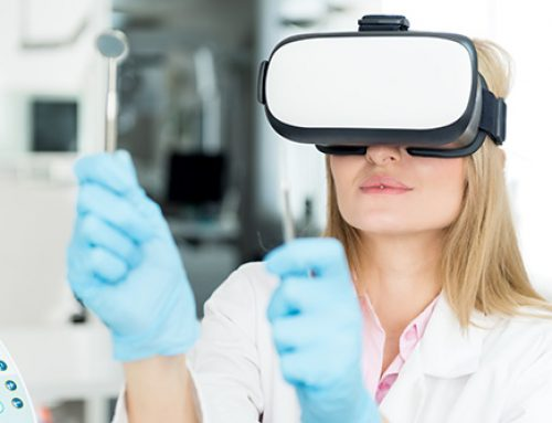 New report aims to improve VR use in healthcare education